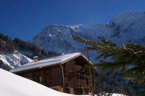 - Saint Gervais Mont Blanc, Résidences/Appartements de particuliers Les Résidences