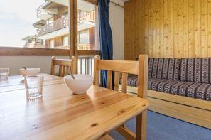 - PLAGNE VILLAGE / SOLEIL, Résidence avec services Ski&Soleil Le Perce Neige