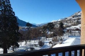 - Briancon, Résidence avec services Alpes For You Central Parc 2