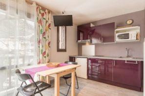 - Briancon, Résidence avec services Alpes For You Central Parc 1B