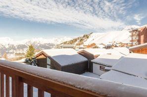 - PLAGNE VILLAGE / SOLEIL, Résidence avec services Ski & Soleil Les Hameaux II