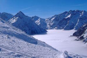 - Les 2 Alpes, Résidence avec services L'Edelweiss