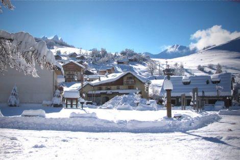 R sidence go lia le relais des pistes albiez montrond - Office tourisme albiez montrond 73300 ...
