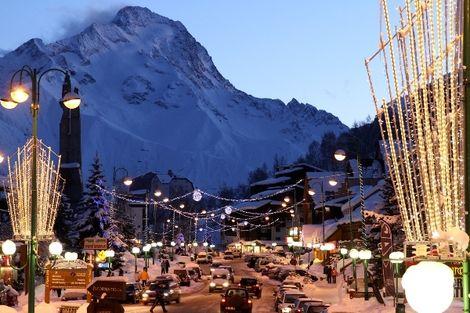 Station Les 2 Alpes Pistes De Ski Domaine Skiable
