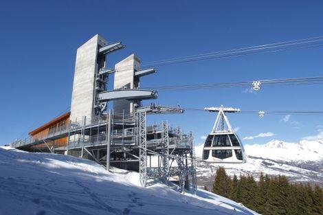 Station peisey vallandry pistes de ski domaine skiable activit s ski peisey vallandry - Office tourisme montchavin ...