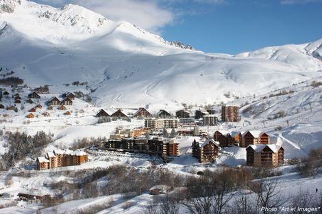 R sidence go lia les 4 vall es saint fran ois longchamp - Office de tourisme saint francois longchamp ...