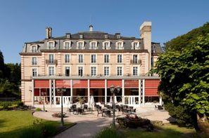 France Alsace / Lorraine - Plombieres Les Bains, Hôtel Grand Hôtel - Chambre Standard