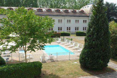 Hôtel Mercure VichyThermalia 4* - VICHY - FRANCE