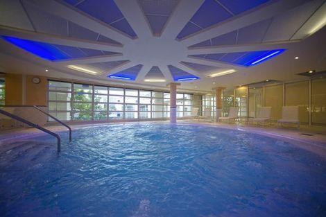Hôtel Vichy Spa Hôtel & Resort Les Célestins 5* - VICHY - FRANCE
