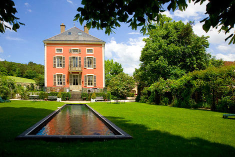 Photo - Château De Courban France Bourgogne - Courban