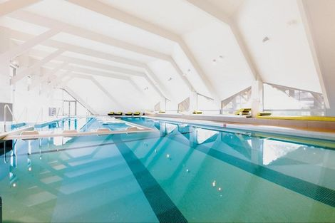 piscine - Thalazur Les Salines France Bretagne - Carnac