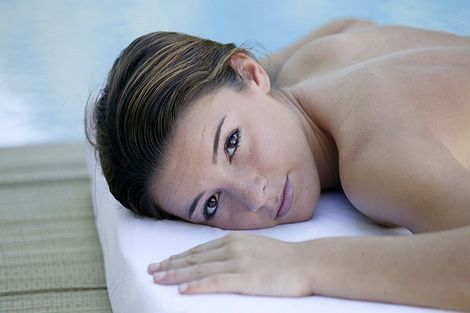 massage - Golden Tulip Thalasso&Spa Douarnenez France Bretagne - Douarnenez