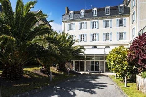 centre thalasso - Première Classe Douarnenez France Bretagne - Douarnenez