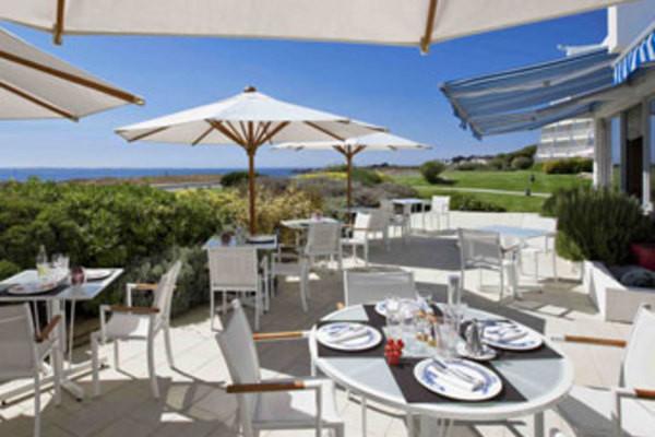 (fictif) - Hôtel Hôtel Sofitel Thalassa Sea & Spa 5*