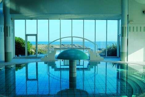 piscine - Sofitel Quiberon Thalassa France Bretagne - Quiberon