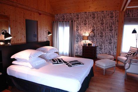 Hôtel Spa Lecoq Gadby 4* - RENNES - FRANCE