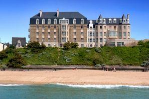 France Bretagne - Saint Malo, Résidence hôtelière Reine Marine Appartement 4*