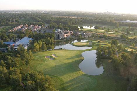 Photo - Les Portes de Sologne Golf & Spa France Centre - Orleans