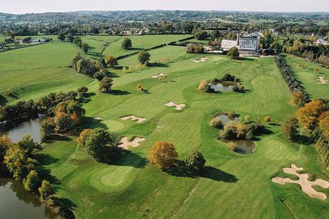 Photo - Les Dryades Golf & Spa France Centre - Pouligny-Notre-Dame
