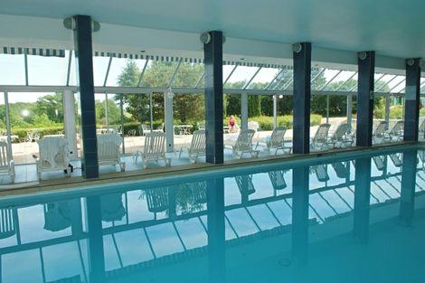 Hôtel Les Dryades Golf et Spa 4* - POULIGNY-NOTRE-DAME - FRANCE