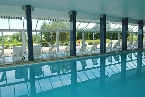 Hôtel Les Dryades Resort And Spa 4* - POULIGNY-NOTRE-DAME - FRANCE