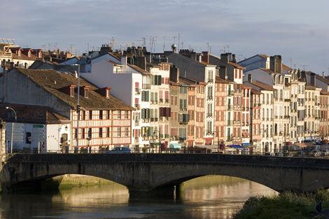 Bayonne France Cote Atlantique - Bayonne