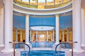 France Cote Atlantique - Biarritz, Hôtel du Palais 5*