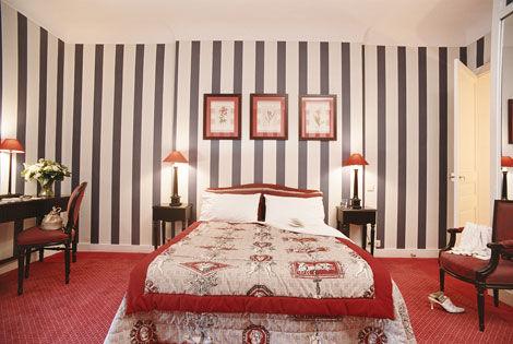 Hôtel Mercure Thalassa Regina 4* - BIARRITZ - FRANCE