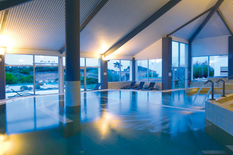 Bassin Archipel_Centre Thalmar - Le Biarritz & Thalasso Chambre Babord France Cote Atlantique - Biarritz