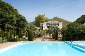 France Cote Atlantique-Cambo-les-Bains, Hôtel Le Domaine du Levant