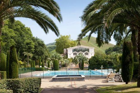 Hôtel Domaine du Levant 3* - CAMBO-LES-BAINS - FRANCE