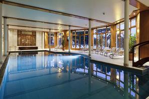 France Cote Atlantique - La Baule, Hôtel Hotel Royal Thalasso Barrière 5*