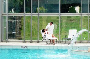 France Franche-Comté-Luxeuil-Les-Bains, Résidence hôtelière Les Sources