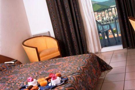 Hôtel Thalacap Banyuls Sur Mer 3* - BANYULS-SUR-MER - FRANCE
