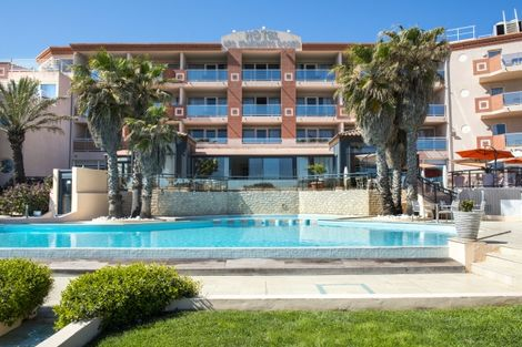 Hôtel Flamants Roses 4* - CANET EN ROUSSILLON - FRANCE