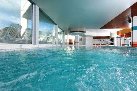 Hôtel Thalazur Les bains de Camargue 4* - PORT-CAMARGUE - FRANCE