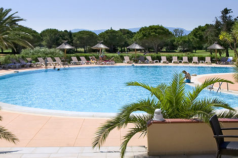 Hôtel Le Mas d'Huston 4* - SAINT-CYPRIEN - FRANCE
