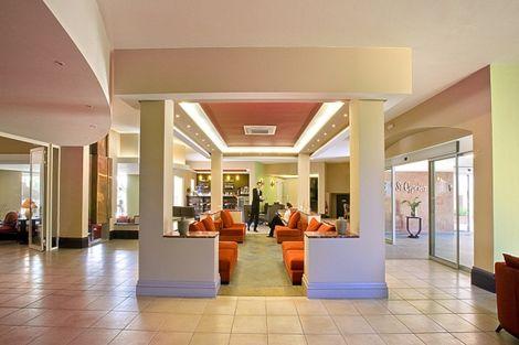 Hôtel Le Mas d'Huston 4* - SAINT-CYPRIEN - FRANCE