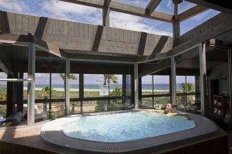 Bain à remous - La Lagune Beach Resort & Spa France Languedoc-Roussillon - Saint-Cyprien