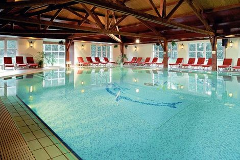 Hôtel Best Western Le Grand Hôtel Le Touquet-Paris-Plage 4* - LE TOUQUET - FRANCE