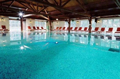 Hôtel Le Grand Hôtel Le Touquet-Paris-Plage 4* - LE TOUQUET - FRANCE