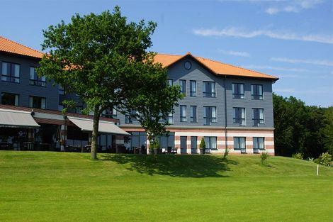 Najeti Hôtel du Golf - Najeti Hôtel du Golf France Nord-Pas-de-Calais - Lumbres