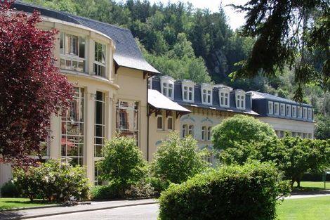 Hôtel 2ème Catégorie - Bagnoles de l'Orne 2* - BAGNOLES DE L'ORNE - FRANCE