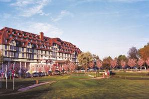 France Normandie - Deauville, Hôtel Hôtel Royal Barrière 5*