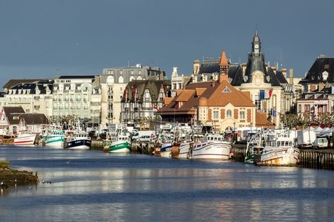 Photo - Mercure Trouville France Normandie - Trouville