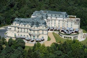 France Picardie-Chantilly, Hôtel Château Tiara Mont Royal