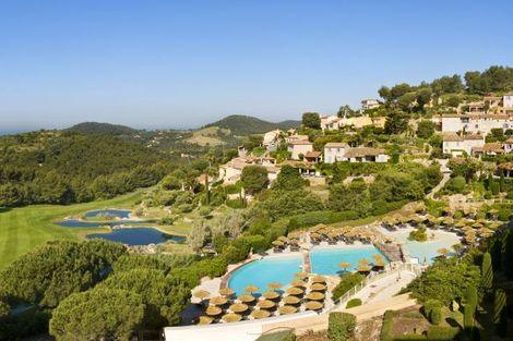 Hôtel Dolce Fregate Resort 4* - BANDOL - FRANCE