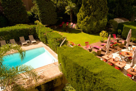 Photo - Beauséjour & Spa France Provence-Cote d Azur - Cannes