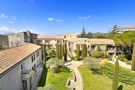 Le Mas de Crémaillère - Le Mas de Crémaillère France Provence-Cote d Azur - Gréoux-les-Bains