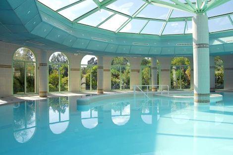 Hôtel Club Vacanciel 3* - LES ISSAMBRES - FRANCE